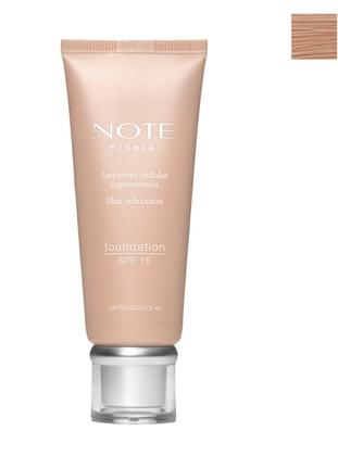 Nude - Powder / Foundation - NOTE