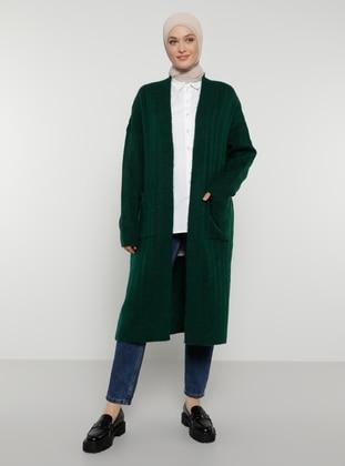 Emerald - Cardigan