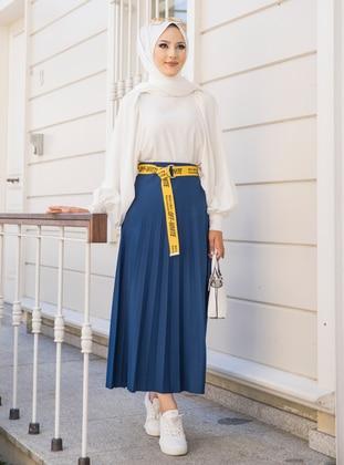 Saxe - Unlined - Skirt