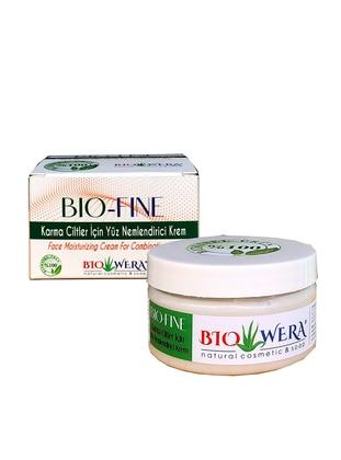 Skin Care - Colored - Bioweara Kozmetik