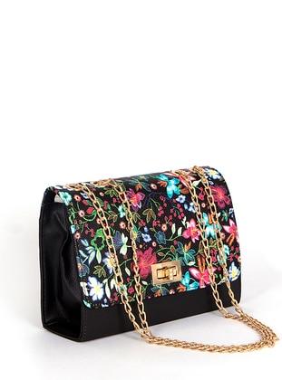 Multi - Satchel - Shoulder Bags - AKZEN