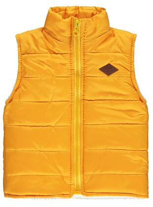 Mustard - Boys` Vest - Civil