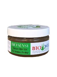 100% Herbal Peeling - Bio-Sensy Peeling - 100 ml - For Sensitive Skin