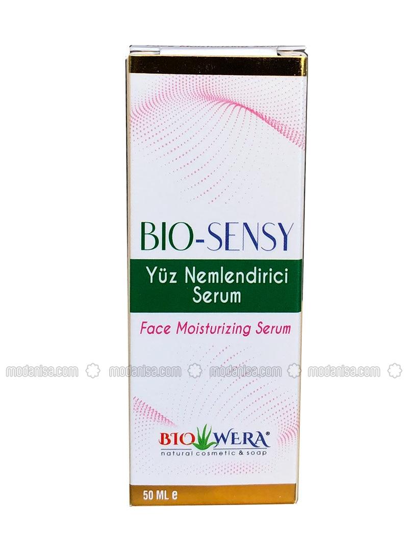 100% Herbal Serum - Bio-Sensy Serum - 50ml - For Sensitive Skins