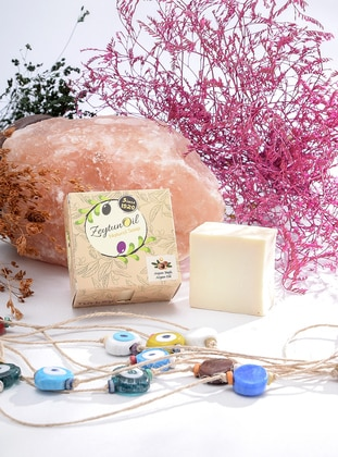Argan Oil - Soap