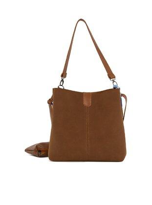 Tan - Bag