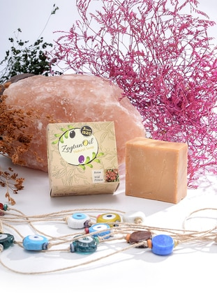 Wıld Pıstacıa- Soap - ZeytunOil