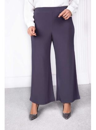Smoke - Plus Size Pants