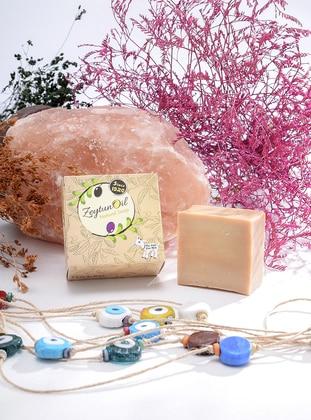Goat Mılk - Soap - ZeytunOil