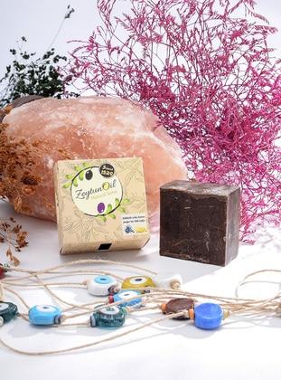 Junıper Tar Wıth Sulfur - Soap - ZeytunOil