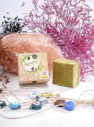 Sulfur - Soap