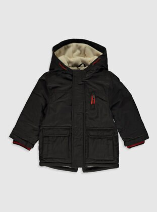 Anthracite - Baby Jacket