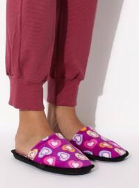 Multi - Sandal - Multi - Home Shoes