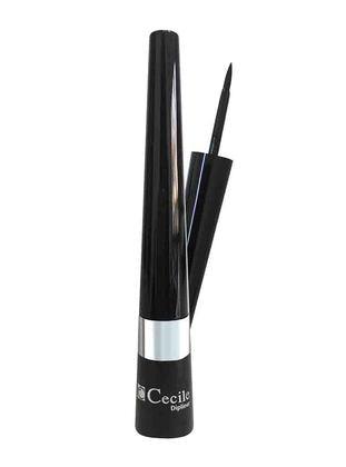 Black - Eyeliner - CECİLE