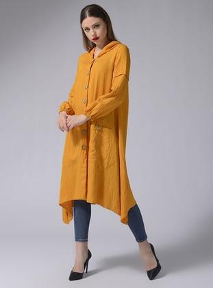 Mustard - Topcoat