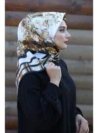 Gold - Scarf