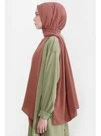 Onion Skin - Shawl