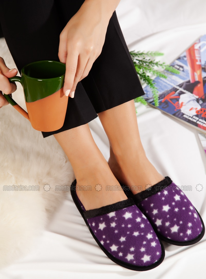 Sandal - Multi - Home Shoes