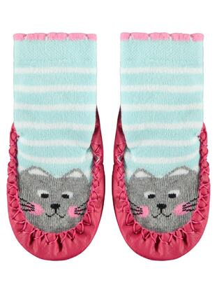 Fuchsia - Socks - Civil