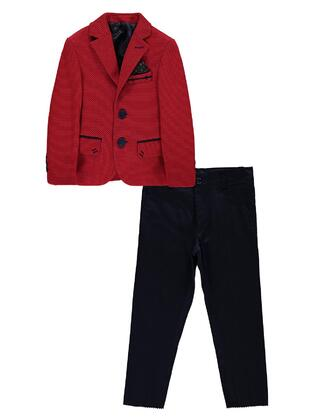 Coral - Boys` Suits - Civil