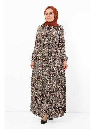Mink - Modest Dress