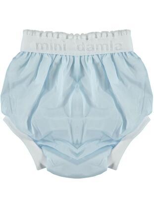 Blue - Baby Underwear