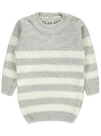 Gray - Baby Jumpers