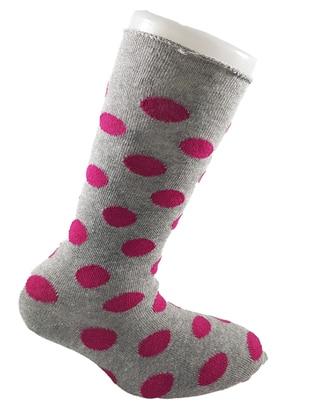 Gray -  - Socks