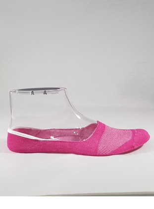 Fuchsia - - Socks