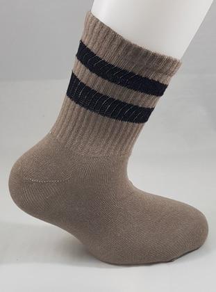 Mink -  - Socks