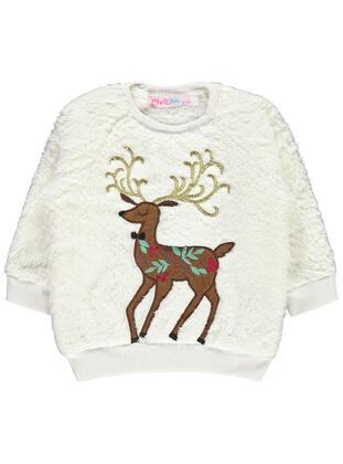 Ecru - Baby Sweatshirts - Civil
