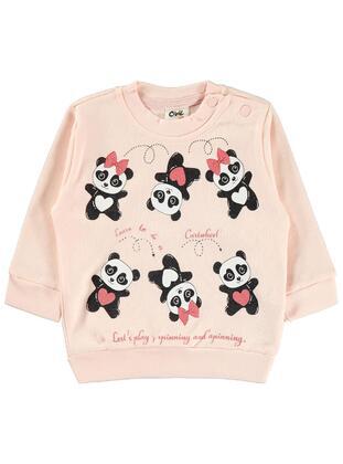 Salmon - Baby Sweatshirts - Civil