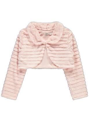 Pink - Girls` Bolero - Civil