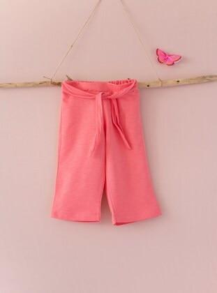 Pink - Boys` Pants
