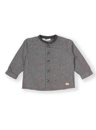Gray - baby jackets - Cigit