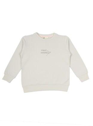 Stone - Boys` Sweatshirt