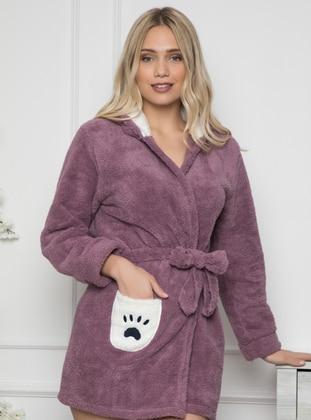 Lilac - Pyjama Set - Fawn
