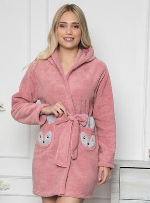 Rose - Pyjama Set - Fawn