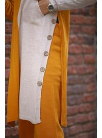 Mustard - Suit