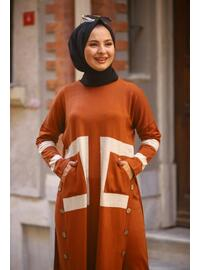 Terra Cotta - Suit
