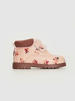 Pink - Baby Shoes - LC WAIKIKI