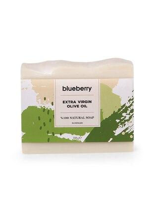 White - Soap