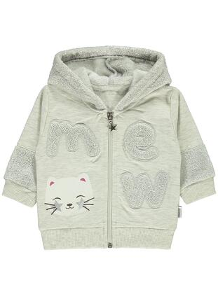 Multi - Baby Cardigan - Civil