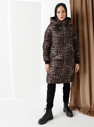 Leopard - Leopard - Leopard - Coat