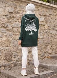 - Emerald - Sweat-shirt