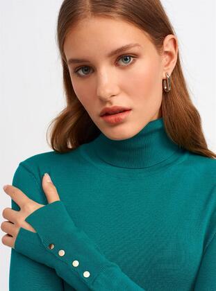Petrol - Knitwear