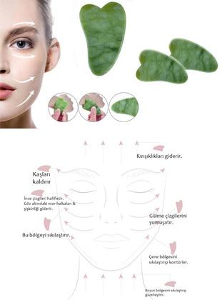 Green - Skin Care - Xolo