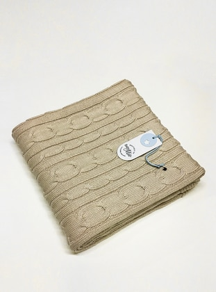 Beige - Baby Home Textile - BY LEYAL