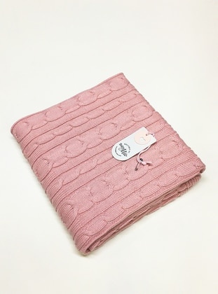 Pink - Baby Home Textile - BY LEYAL