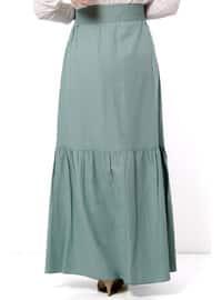 Mint - Skirt